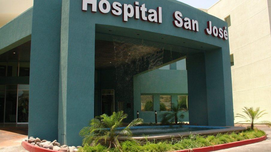 Jose san especialidades hermosillo hospital